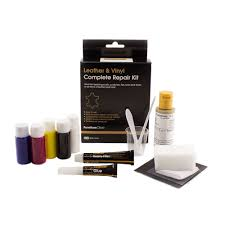 complete leather repair kit fix scuffs