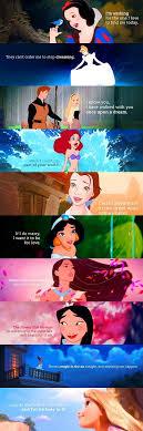 disney princess quotes quotesgram