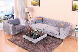 furniture living room fabric sofa set