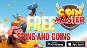Coin Master Hack Coins Spins Cheats Online Generator [2019] – Gaming 040hack