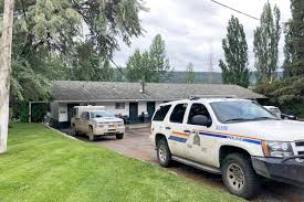 RCMP investigating targeted home invasion and assault at Lakeside ...