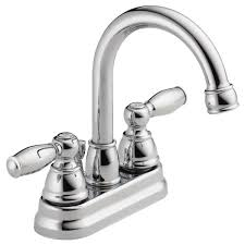 p299685lf two handle bathroom faucet