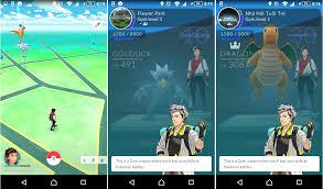 Đã có thể tải và chơi Pokemon Go tại Việt Nam