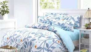 cobalt blue bedding sets