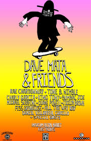 Dave Mata & Duane Powell in Chicago at Emporium Arcade Bar - Fulton
