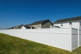 Maintaining Vinyl Fence Extension Reddish Home Ideas