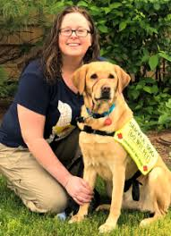 Our Team - The Exceptional Sidekick Service Dogs