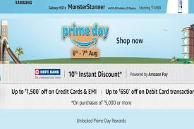 Amazon Prime Day 2020 LIVE: First Sale ...