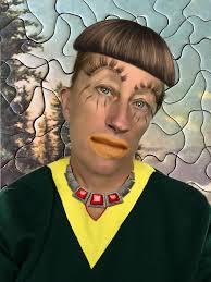 the ugly beauty of cindy sherman s