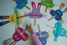 Como Hacer Invitaciones Para Cumpleanos Infantiles De Conejos