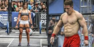 how to lose belly fat with 10 crossfit