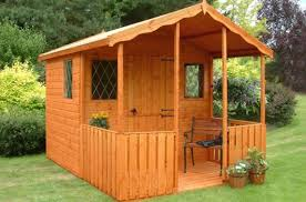 timber buildings chester best value