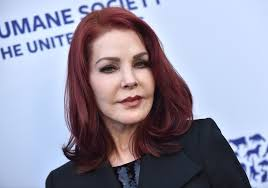 Priscilla Presley Net Worth: Elvis' Former Wife Is Set for Life