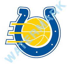 Indianapolis Colts Pacers Mash Up Vinyl Decal Sticker 10 Sizes Sportz For Less