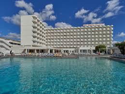 azul hotel port d alcudia spain