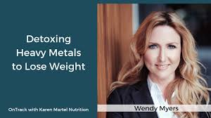 Detoxing Heavy Metals to Lose Weight with Wendy Myers