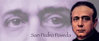 Conmemoración de la canonización de San... - Colegio Institución ...
