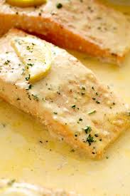Lemon Butter Cream Sauce ...