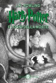 Harry Potter e i doni della morte: 7: Amazon.it: Rowling, J. K. ...