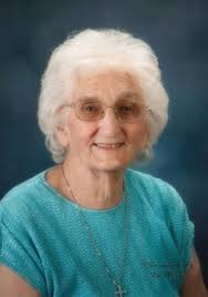 "Obituary for Myrtle Marguerite ""Peggy"" Schmidt 