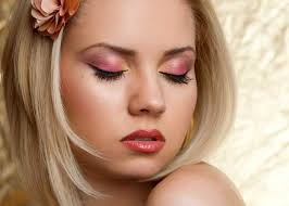 makeup ideas for valentine day