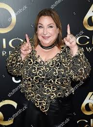 Actor Wendy Kaufman Wendy Snapple Lady attends Editorial Stock Photo -  Stock Image   Shutterstock