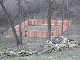 December More Fences No Rhyme Or Reason Farm