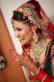 story of a young bridal make up artist