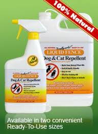 Liquid Fence Animal Repellents Dog Cat Repellent Cat Repellant Dog Spray Dog Cat