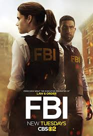 FBI - Série (2018) - SensCritique