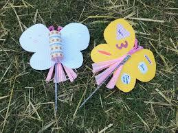 Schmetterlingsfest La Fiesta De Las Mariposas
