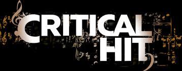 Adam Gubman - Arranger - Critical Hit