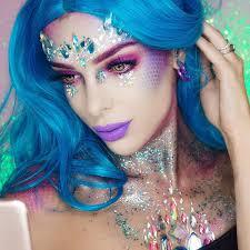 the absolute best halloween mermaid