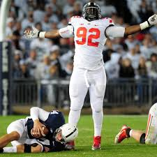 NFL Draft 2016: Adolphus Washington to meet with Bengals - Cincy ...