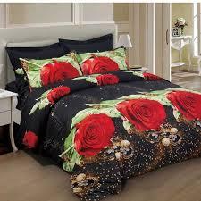 roses bedding wayfair