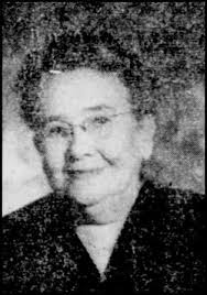 Lucinda Smith Tolliver (1888-1955) - Find A Grave Memorial
