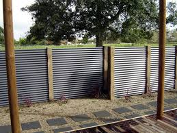 42 Awesome Privacy Fence Ideas For Residential Homes