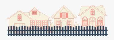 Bravo Fence House Free Transparent Clipart Clipartkey