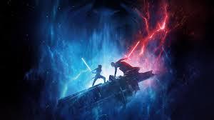 rise of skywalker 2019 8k wallpaper