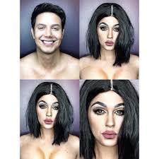 concetrationc at makeup