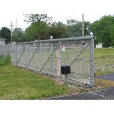 Fence Gate Kits Hoover Fence Co