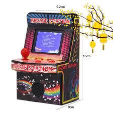 HCM] Máy chơi game 220 trò Hàng Hot ( MINI ARCADE GAMES ) sale