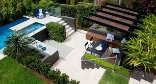 Install A Pool Fence That Doesn T Compromise The Look Of Your Backyard Better Homes And Gardens