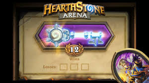 Hearthstone Arena Boost - LoLSkinShop
