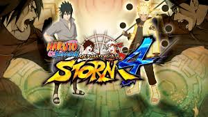 Naruto Shippuden Ultimate Ninja Storm 4 Road To Boruto APK Mobile Android  Version Full Game Free Download - ePinGi
