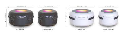 coosno redefine smart coffee table