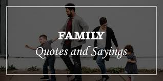 top inspirational family quotes and sayings images dp