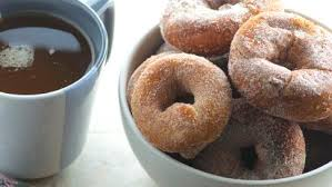old fashioned cake doughnuts donuts