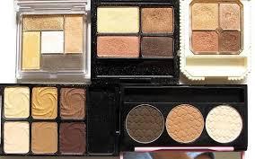 best natural eye makeup palettes