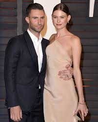Behati Prinsloo Just Revealed How She and Adam Levine Fell in Love ...